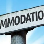Accommodation Places for parents for  18th October 2019