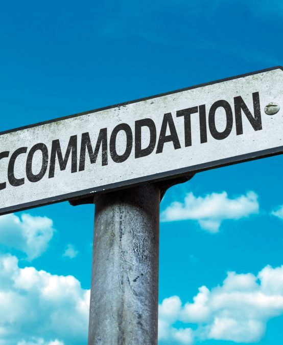 Accommodation for weekend students – 11th intake